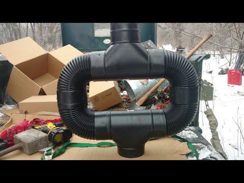 stove-pipe-heat-reclaimer