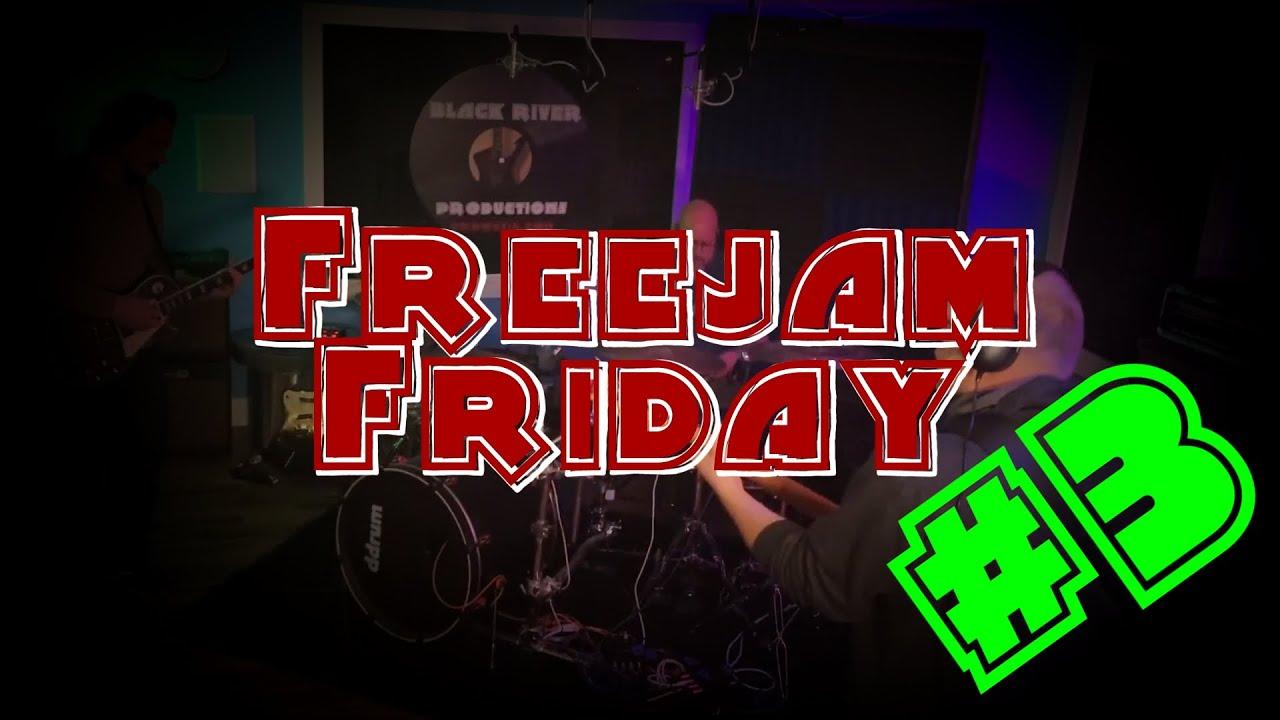 Freejam Friday #3