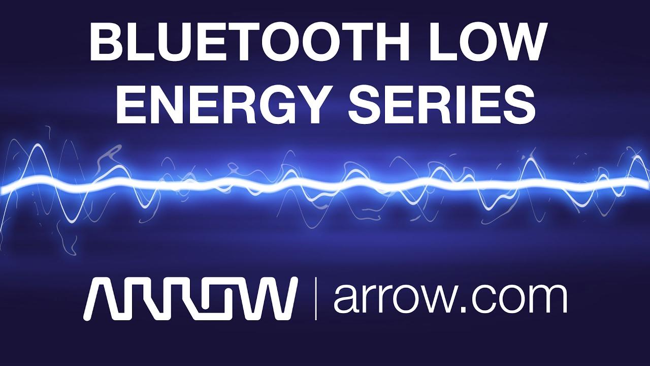Bluetooth Low Energy Series | GATT