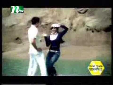 Bangladesh Citycell Ad (Tisha and Rumi)