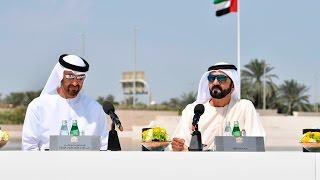مجلس الوزراء يعقد جلسة استثنائية لإطلاق استراتيجية الخير في دولة الإمارات