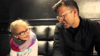 Kids Interview Bands - Interpol