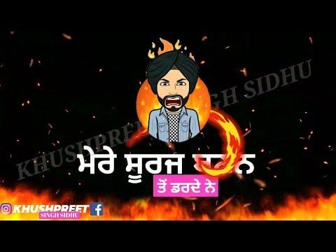 Shayari Video Att Video Instagram Whatsapp Punjabi Status Video