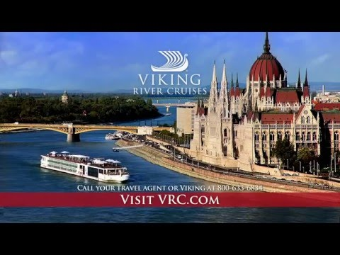 Viking River Cruises Commercial