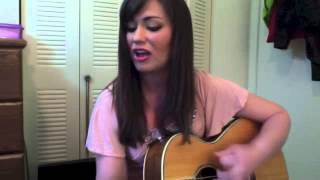 "Blake Shelton ""Sure Be Cool If You Did"" (cover) Alayna"