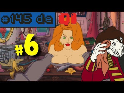 Strip Poker & LSD - Leisure Larry Suit 7 #6  - Benzaie & Bob Lennon