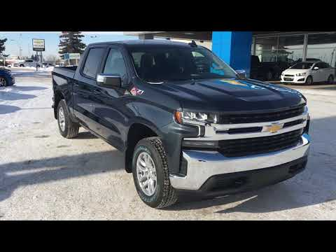 191757 – New, 2019, Chevrolet Silverado, 1500, LT, Test Drive, Review, For Sale –