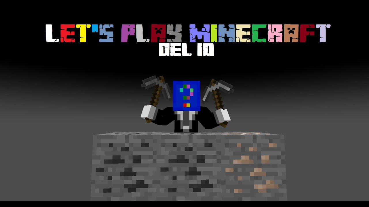 lets play minecraft online