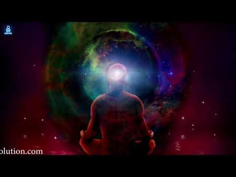 Access to Higher Realm : Inner Guidance & Clarity ☯ Meet Your Higher Self - Binaural Beats