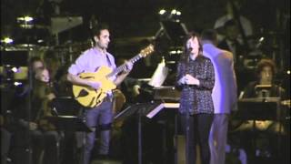 Great American Songbook - Lazy Bones / Moon Country / Buttermilk Sky Medley