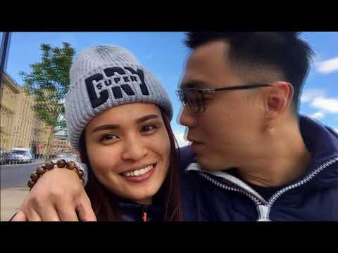 NEWCASTLE TRAVEL VLOG