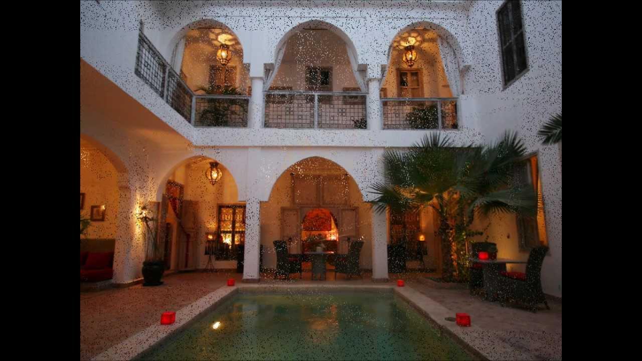 Riad anyssates luxe 9 suites avec piscine et hammam for Riad medina marrakech avec piscine