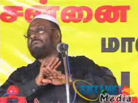 Babar MasjidDec 06 இடிப்பின் சூழ்ச்சியும் மோசடியும் by PJ 10