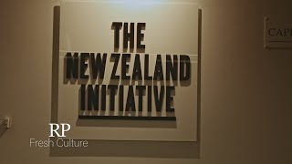 Fresh Culture - New Zealand Initiative (06.12.2018)