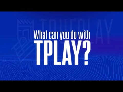 What can you do with TPlay? TruePlay Tokens | NEW ICO 2018
