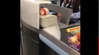 toblerone and der kasse