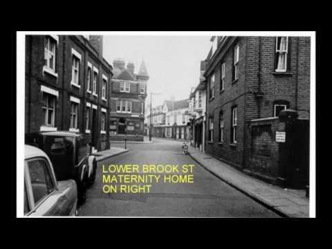 Ipswich Remembered Past