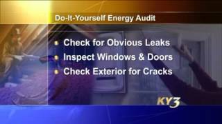 BBB Brief - Making Your Home Energy Efficient