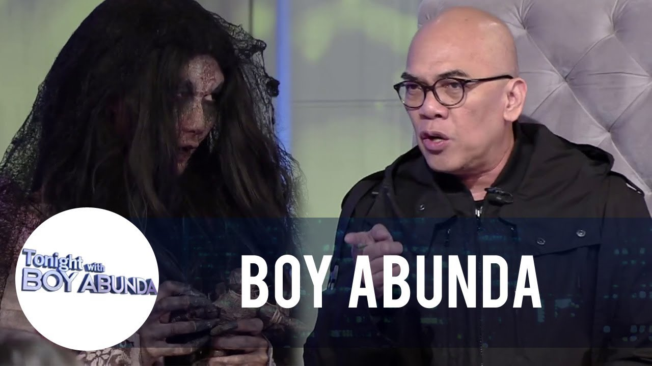 Tito Boy gets surprised by an unexpected guest in their ...