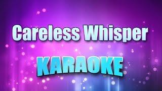 Seether - Careless Whisper (Karaoke & Lyrics)