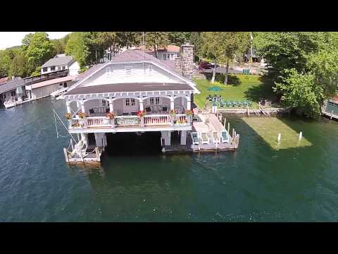 The Boat House Bed and Breakfast