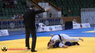 ПР-2013  52 кг финал Бабиньян - Иванова