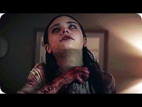 CLINICAL Trailer (2017) Netflix Horror Movie