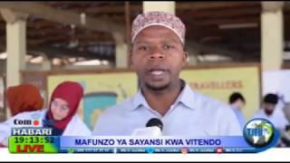 Bilim Seyyahları Tanzanya