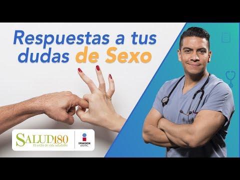 Dr. Salud | Tamaño del pene, Sexo y Anticonceptivos | Salud 180
