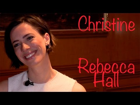 DP/30: Christine, Rebecca Hall