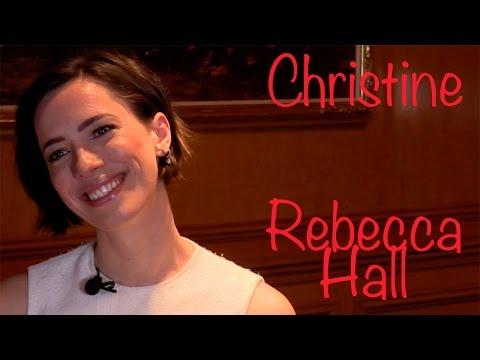 DP30: Christine, Rebecca Hall