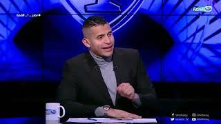 نمبر وان | اللقاء الكامل مع الكباتن وليد صلاح عبد اللطيف   هاني العجيزي