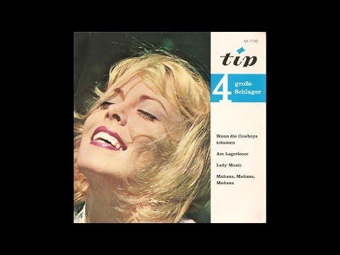 Belinda Uhl  Lady Music Peggy March version