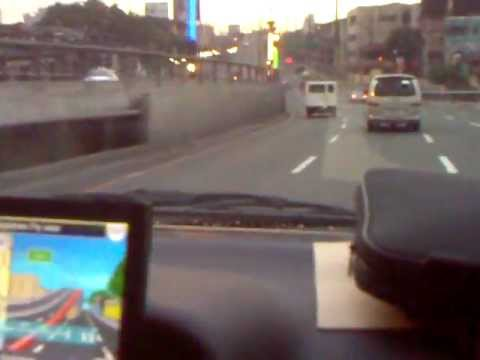 Isuzu Crosswind Sportivo GPS