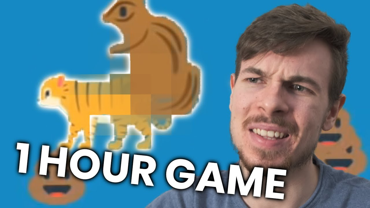 I Told My Viewers To Build A Game In 1 HOUR...
