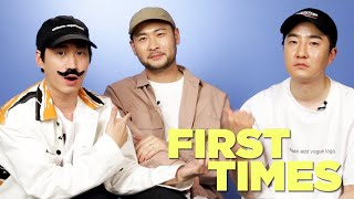 Download Epik High Tells Us About Their First Times