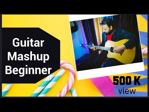 7 Most Popular Hindi songs ONLY in 4 CHORDS HOW TO PLAY  Keshav Raj