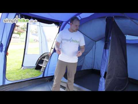 Sneak Peak 2013 Tents Vango Diablo 600xl Www Simpl