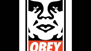 art bros andre the giant has a posse obey shepard fairey