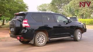 NANTABA ASIMATTUSE: Poliisi ye Naggalama yeemudduukiridde