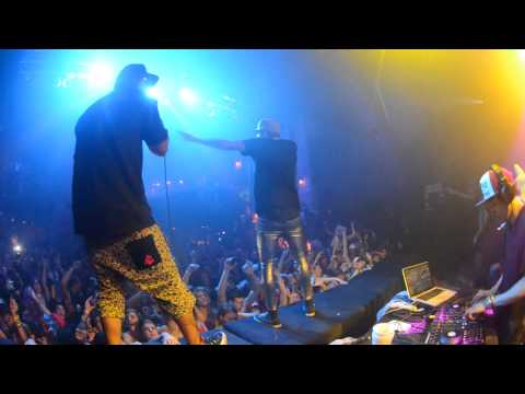 Lil Flip - This Is The Way We Ball (Crizzly Remix) [MUSIC VIDEO]