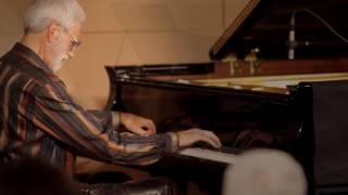 Zeitlin Meets Monk – Denny Zeitlin Solo Piano – Ba-lue Bolivar Ba-lues-are