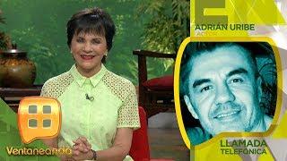 Adrián Uribe habla por primera vez sobre su estado de salud | Ventaneando