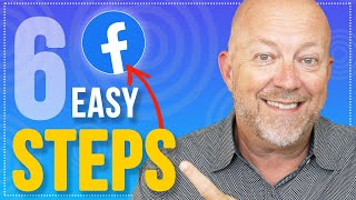 Effective Facebook Marketing Strategies For 2019 (Live on Stage)