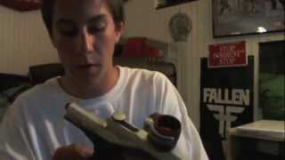 Old Paintball Videos