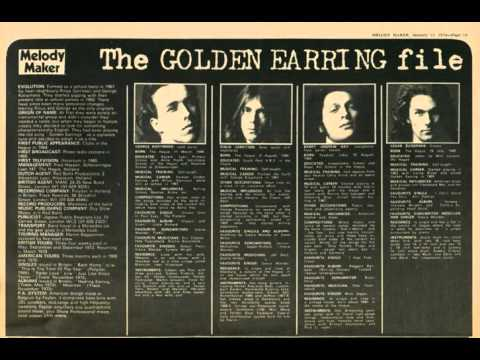 Golden Earring - Twilight Zone (Extended Version)