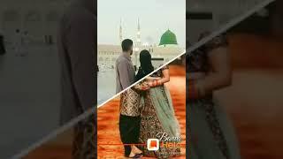 Jodiya ban ke ati hi yaro khuda ke ghar se
