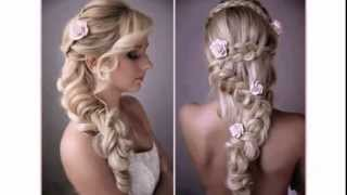 ��������� �������� Wedding Hairstyles ������ �������