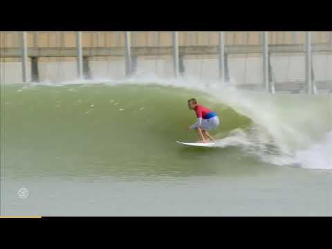 Kelly Slater surf ranch - founders cup