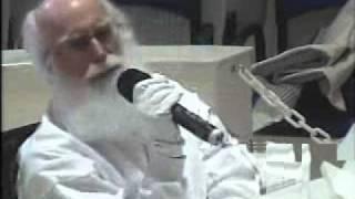 Tertúlia Aula - 1245 - Ectopia consciencial - Waldo Vieira - CEAEC - 26/06/2009